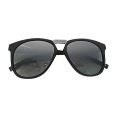 Sunglasses MARC JACOBS Gray, charcoal