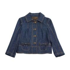 Manteaux   Vestes Louis Vuitton Femme   articles luxe - Videdressing 2451e883a8d