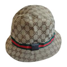 Casquettes   Chapeaux Homme occasion de marque   luxe pas cher ... 2dc4fb7aa3b