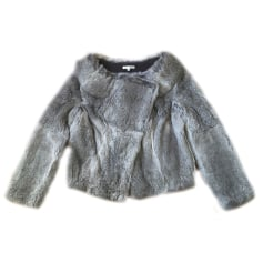 80b609465d27 Abbigliamento Donna Pelliccia di marca   lusso a poco prezzo ...