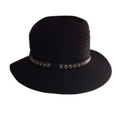 Hat THE KOOPLES Black