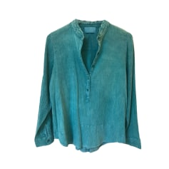 Blouse ZADIG & VOLTAIRE Turquoise