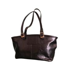 1237a3c4c0 Sacs en cuir Vintage Femme : articles tendance - Videdressing