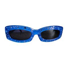 Sunglasses SONIA RYKIEL Blue, navy, turquoise