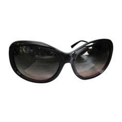 Sunglasses CHANTAL THOMASS Black
