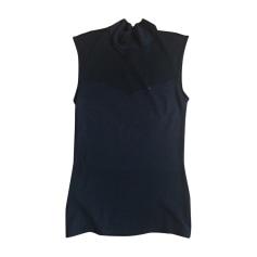 Top, tee-shirt ESCADA Noir