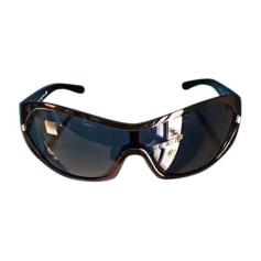 Sunglasses PRADA Black