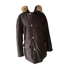 Manteaux   Vestes Woolrich Homme   articles luxe - Videdressing 5ee1b2f4e6c4
