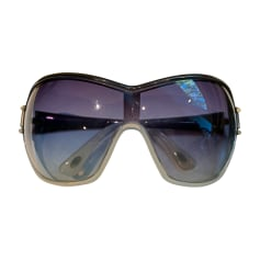 Sunglasses TOD'S Gray, charcoal