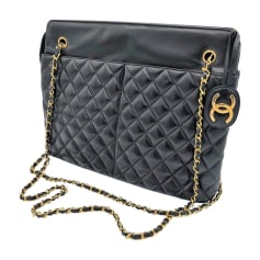 Sacs Chanel Femme occasion   articles luxe - Videdressing fe2abc294d6