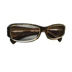 Montures de lunettes Alain Mikli Femme   articles tendance ... 6f95c1cd6550