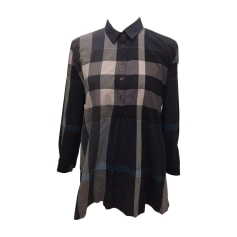 Blouses   Chemises Burberry Femme   articles luxe - Videdressing 0accd60a2ce6