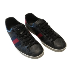 Chaussures de sport Homme de marque   luxe pas cher - Videdressing 62d8e6e9b5d