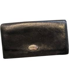 Wallet MAC DOUGLAS Black