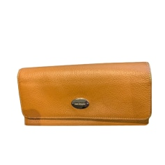Wallet MAC DOUGLAS Brown