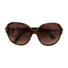 Sunglasses CHLOÉ Brown