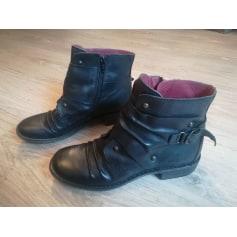 Chaussures Kickers Femme occasion   articles tendance - Videdressing b4d5f59d81be