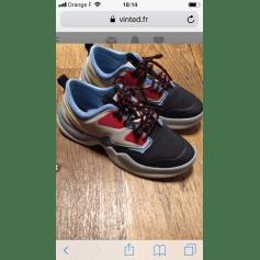 Chaussures Zara Femme Multicouleur   articles tendance - Videdressing 2457999efa8