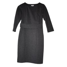 80179b6a252af Robes Claudie Pierlot Femme   articles tendance - Videdressing