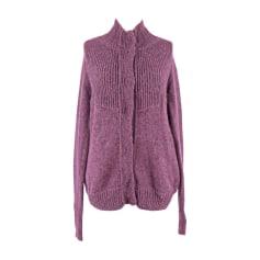 Sweater VANESSA BRUNO Purple, mauve, lavender