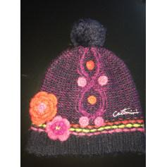 Chapeaux   Bonnets Catimini Fille   articles tendance - Videdressing 44e5a938439