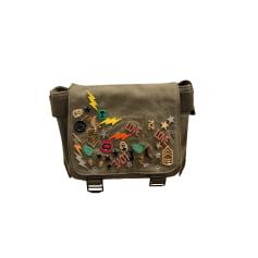 Non-Leather Shoulder Bag ZADIG & VOLTAIRE Khaki