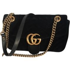 03e074352b Sacs à main en cuir Gucci Femme : articles luxe - Videdressing