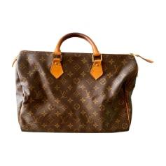 Sacs à main en cuir Louis Vuitton Femme   articles luxe - Videdressing 647ff347ec3