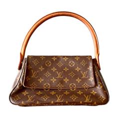 668f95b877b2 Sacs à main en cuir Louis Vuitton Femme   articles luxe - Videdressing
