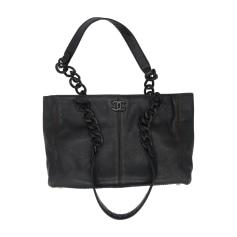 4e2ae19b90fc Sacs à main en cuir Chanel Femme   articles luxe - Videdressing
