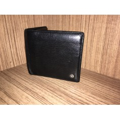 Petite maroquinerie Montblanc Homme   articles luxe - Videdressing 9bf4049d28b