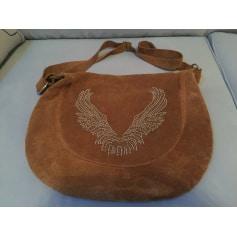Leather Shoulder Bag Unknown brand 7ef68264c27c0