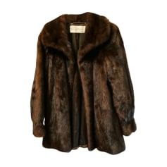 459e27f5df05 Manteaux   Vestes Sprung Frères Femme   articles luxe - Videdressing