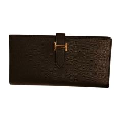 nouveaux styles 1cb7f 3e9a1 Petite maroquinerie Hermès Femme : Petite maroquinerie luxe ...