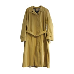 Imperméables, trenchs Burberry Femme   articles luxe - Videdressing 2fe896102faf
