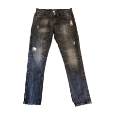 Jeans Dolce   Gabbana Homme   articles luxe - Videdressing 1dc56deb519