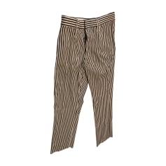 Pantalons Homme de marque   luxe pas cher - Videdressing 5a3ac643c51