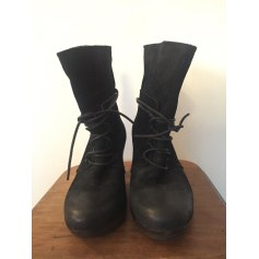 cab87c9c03ccf6 Chaussures Vialis Femme : articles tendance - Videdressing