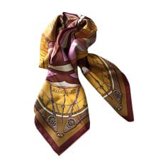Echarpes   Foulards Hermès Femme   articles luxe - Videdressing 83e8cb55f66