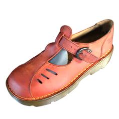 b0a0fbdc71006 Chaussures Dr. Martens Femme occasion   articles tendance - Videdressing