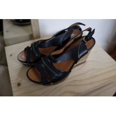 Chaussures Geox Femme occasion   articles tendance - Videdressing 0cb0051b9ec0