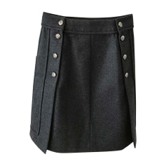 Jupes Chanel Femme   articles luxe - Videdressing e8330323d84