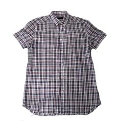 Chemises   Chemisettes Homme occasion de marque   luxe pas cher ... 8b7f3323ccb
