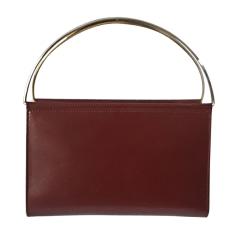Sacs Cartier Femme Rouge, bordeaux   articles luxe - Videdressing 907e4af8686