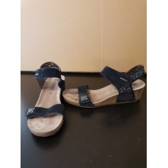 Sandales, nu-pieds Mephisto Femme   articles tendance - Videdressing 1ab2fb993a36