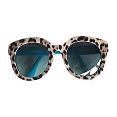 Lunettes de soleil Dolce   Gabbana Femme   articles luxe - Videdressing 961effcbefde