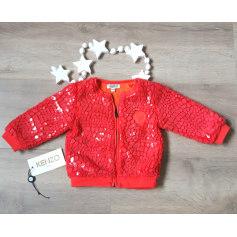 United Gilet Kenzo Taille 2ans Neuf Girls' Clothing (newborn-5t)