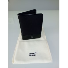 Montblanc - Marque Luxe - Videdressing b03b3977d39