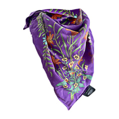 Echarpes   Foulards Gucci Femme   articles luxe - Videdressing 8a354f491aa