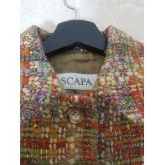 Vêtements Scapa Femme   articles tendance - Videdressing a2cb738035a